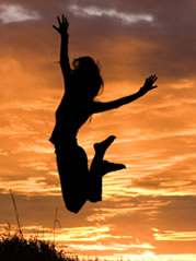 Expand into joy and happiness with heart focused counselling for women