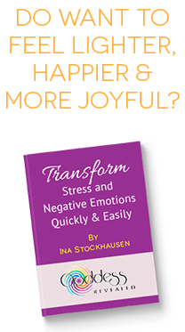 Transform Stress and Negative Emotions Ebook
